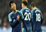 Brace Son Bawa Tottenham ke Perempat Final Carabao Cup