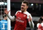 Emery Bahagia dengan Penampilan Ramsey Saat Kontra Blackpool