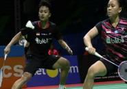 Akbar/Winny Melaju ke Semifinal Macau Open 2018