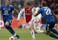 Danny Murphy Dorong Tottenham Rekrut Bintang Muda Ajax Ini