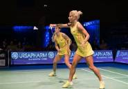 Juara di SaaLorLux Open Jadi Gelar Kelima Duo Stoeva Pada Musim Ini
