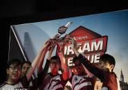 Juarai DreamLeague Minor, Tigers Amankan Slot Terakhir di Kuala Lumpur Major