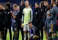 Kasper Schmeichel Jelaskan Perasaan Emosional Kemenangan