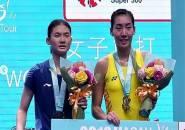 Michelle Li Juara Tunggal Putri Macau Open 2018