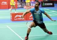 Subhankar Dey Juara SaarLorLux Open 2018
