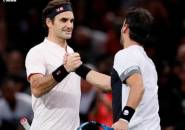 Bagi Fabio Fognini, Roger Federer Membuat Segalanya Begitu Mudah