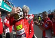Bautista dan Pedrosa Saling Bersaing di Valencia Sebelum Tinggalkan MotoGP