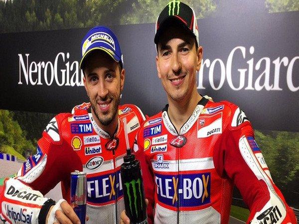 Ducati Agendakan Mediasi untuk Hentikan Friksi Antara Lorenzo dan Dovizioso