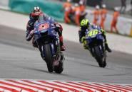 Vinales Beberkan Alasannya Tampil Tak Maksimal di GP Malaysia