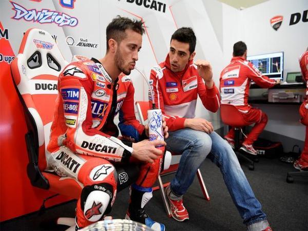 Inilah Rahasia Motor Ducati Desmosedici GP19 Untuk Musim Depan
