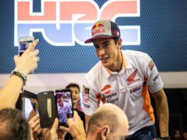 Kunci Gelar Juara, Saatnya Marquez Bersenang-senang di Milan dan Gelar Pesta di Cervera