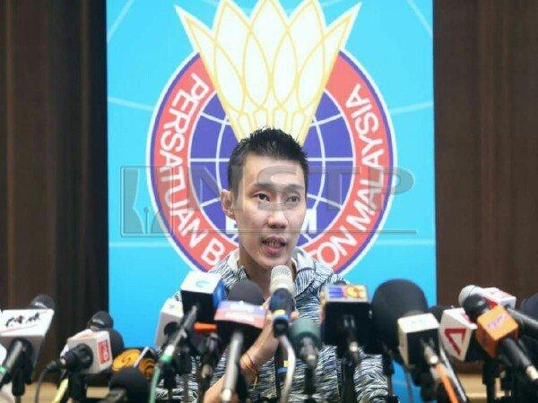 Lee Chong Wei Tak Akan Pensiun Dalam Waktu Dekat