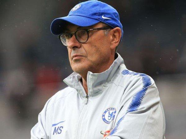 Sarri Meniadakan Latihan Beban bagi Para Pemain Chelsea