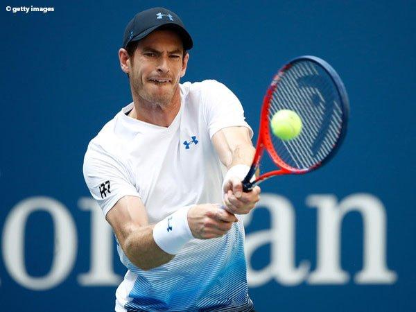 Sebelum Turun Di Brisbane, Andy Murray Merasa Lebih Baik Setiap Harinya