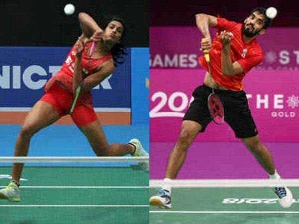 Sindhu dan Srikanth Lolos Perempat Final Fuzhou China Open