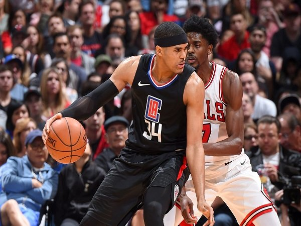 Tobias Harris Ingin Bertahan Bersama Clippers