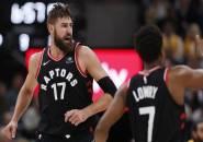 Toronto Raptors Curi Kemenangan dari Kandang Sacramento Kings