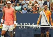 Begini Cara Rafael Nadal Bantu Karen Khachanov Taklukkan Novak Djokovic Di Paris