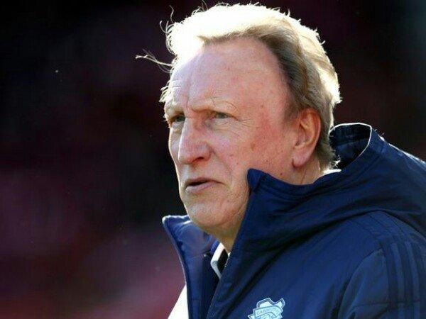 Cardiff akan Jadi Klub Terakhir Neil Warnock