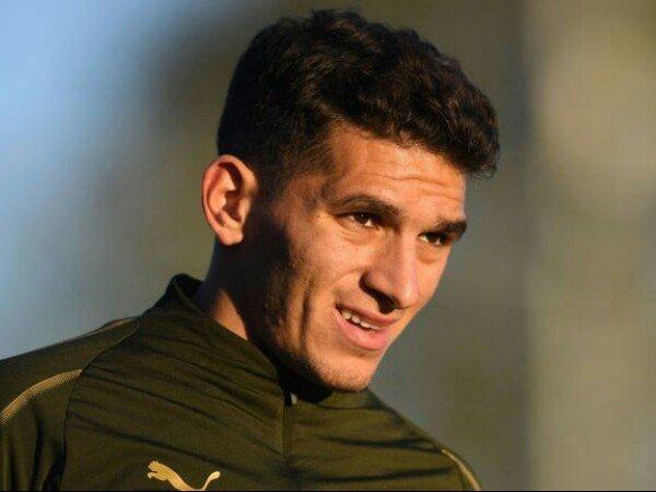 Lucas Torreira Ingin Bawa Arsenal ke Liga Champions