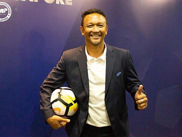 Pelatih Singapura: Beto Penyerang yang Sangat Kuat