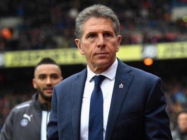 Puel Akui Leicester City Tak Cukup Persiapan untuk Laga Melawan Burnley