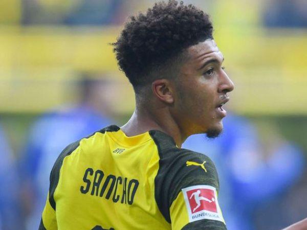 Sancho Enggan Pikirkan Masalah Transfer