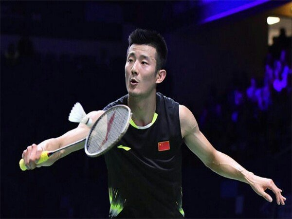 Chen Long Tantang Momota di Semifinal Fuzhou China Open 2018 | Liga Olahraga