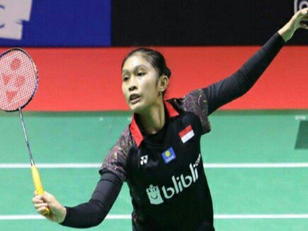 Choirunnisa Melaju Ke Semifinal Malaysia International Series 2018