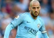 David Silva: Pemenang Derby Manchester Tak Ditentukan Selisih Poin!