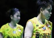 Kandas di Perempat Final Fuzhou China Open, Begini Evaluasi Pelatih Untuk Greysia/Apriyani