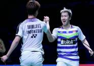 Kevin/Marcus Melesat ke Final Fuzhou China Open 2018