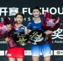 Chen Yufei Juara Fuzhou China Open 2018