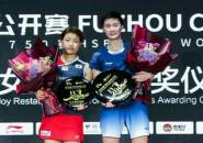 Chen Yufei Juara Fuzhou China Open 2018
