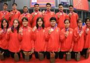 Indonesia Targetkan Satu Gelar di Nomor Individu Kejuaraan Dunia Junior
