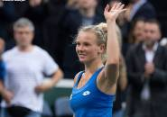 Katerina Siniakova Tak Akan Pernah Lupakan Momen Kemenangan Di Final Fed Cup