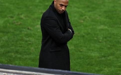 Meski Belum Raih Hasil Positif, Monaco Tetap Dukung Thierry Henry