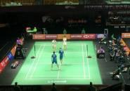 Pemain Denmark Tuduh Dua Pasangan Ganda Putra China Bersekongkol di Semifinal Fuzhou China Open