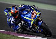 Rins Antusias Jalani Balapan Terakhir di GP Valencia