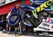 Michelin Siapkan Ban Asimetris di Valencia