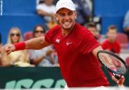 Borna Coric Dan Marin Cilic Incar Kemenangan Davis Cup Demi Koasia