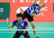Putri/Nita Belum Temui Hambatan di Babak Kedua Kejuaraan Dunia Junior 2018