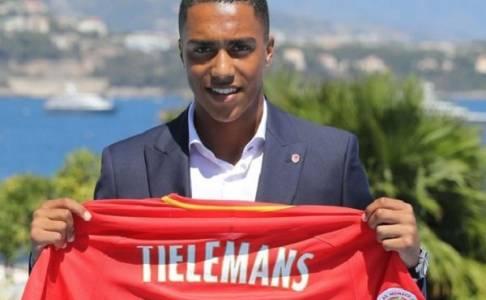 Tielemans Masih Percaya Thierry Henry Bisa Ubah Nasib Monaco
