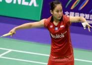Ruselli dan Dinar Langsung Kandas di Babak Pertama Hong Kong Open 2018