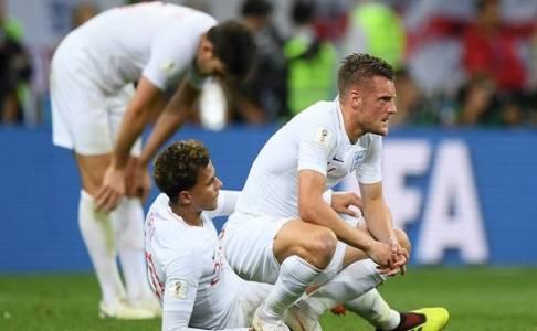 Vardy Kecewa Tidak Dapat Cukup Kesempatan di Piala Dunia
