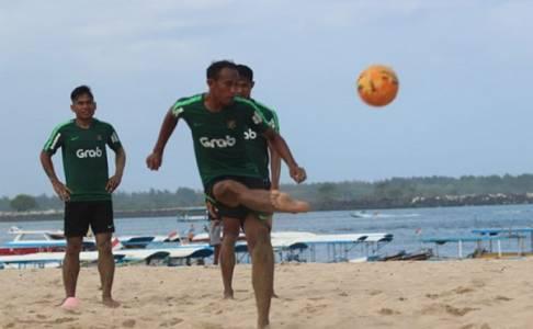 Indonesia Ditunjuk Sebagai Tuan Rumah AFF Sepakbola Pantai 2018
