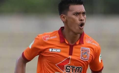 Laga Perseru Kontra Borneo FC Sajikan Duel Panas Mantan Rekan