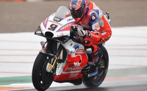 Hasil FP3 MotoGP Valencia: Duo Pebalap Ducati Tak Terbendung