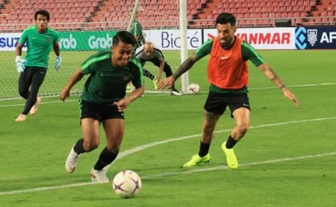 Langkah Timnas Indonesia di Piala AFF Ditentukan di Markas Thailand