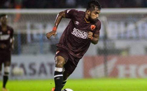 Mampu Kejar Ketinggalan 2 Gol Dari Persija Tak Membuat Pelatih PSM Puas